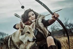 Radůza vydala v roce 2018 nové album Muž s bílým psem