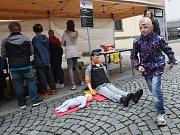 Dny vědy a umění v Ústí nad Labem.