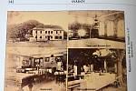 Po stopách starých pohlednic aneb Svádov včera a dnes.