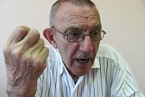 Jaroslav Haidler starší