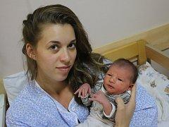 Marek Hanko se narodil Barboře Veselé z Ústí nad Labem 29. října v 8.34 hod. v ústecké porodnici. Měřil 51 cm a vážil 3,4 kg