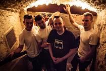 Polští Boogie Boys právě míří hrát na ústecký hrad Střekov. Uvidí je v pátek 18. července od 20.00.