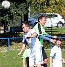 FOTO: Chlumec - Hostovice