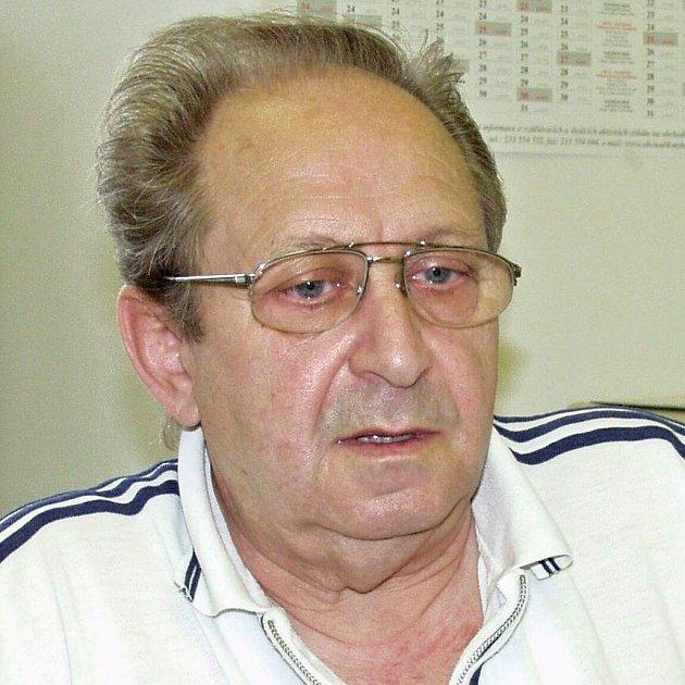 Jiří Sedlic