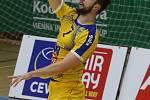 SKV Ústí nad Labem - Benátky n. J. 3:0.