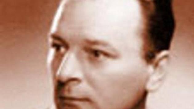 Emil Solařík.