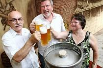 Sud piva Kaiser–Bier získal Vladislav Tampír, výherce druhé ceny je Josef Vašek a třetí výhercem je Jaroslava Hančová. Gratulujeme.