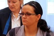 Prý vraždila jiná Veronika, tvrdí odsouzená Veronika Muraňská, a chce předvolat nové svědky.