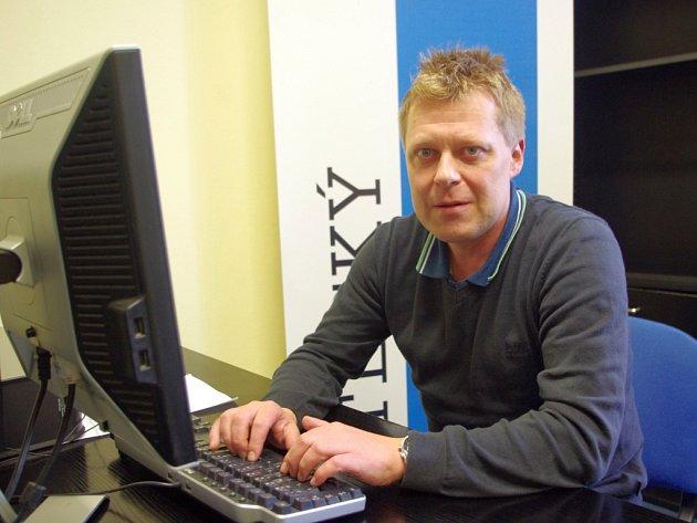 Libor Turek (ODS).
