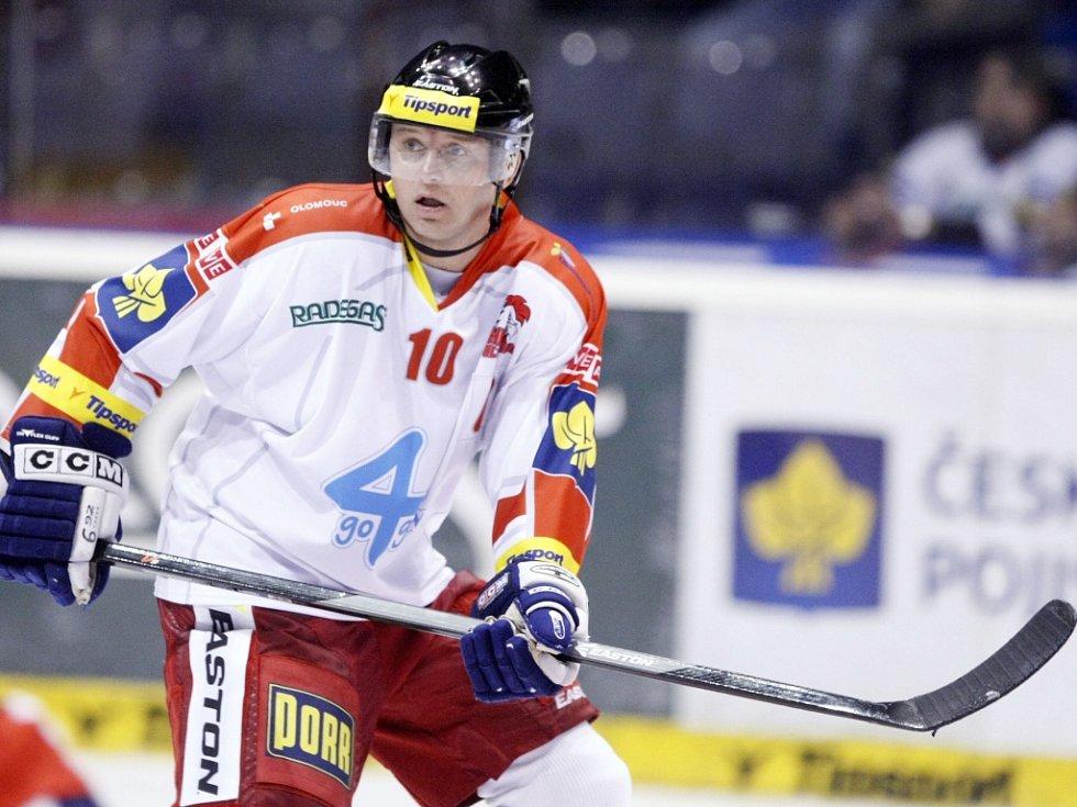 Pavel Patera ukončil bohatou hokejovou kariéru.