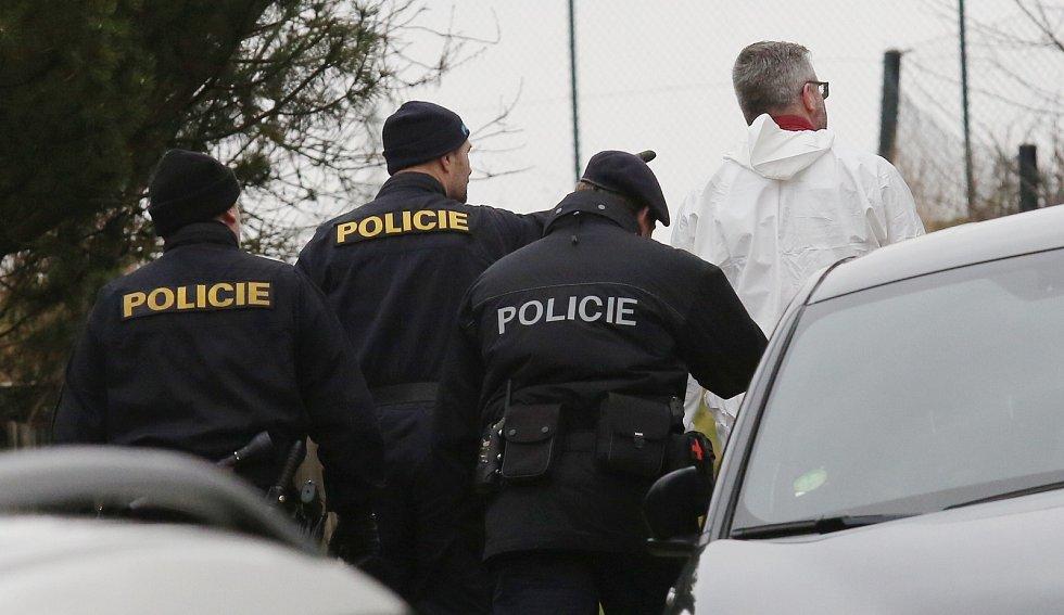 Jednu z nejbrutálnějších vražd pamatují lidé na Ústecku. Stala se v lednu 2018 v zahrádkářské kolonii ve Střížovicích.