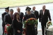 Tramvajové neštěstí, při kterém na Bukově zahynulo třicet lidí, podle primátorky Věry Nechybové před osmašedesáti lety obyvatele Ústí velmi zasáhlo.