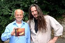 MICHAL HORÁČEK A DANIEL TILLE s hudebním albem, které udělá radost.