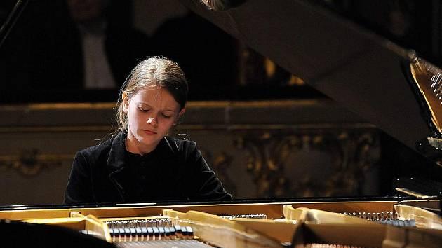 Velkým úspěchem pro Ústí skončil 43. ročník Pianoforte.