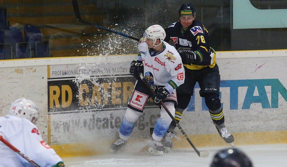 Slovan Ústí - Kladno, Chance liga 2020/2021