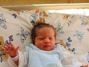 Jarmila Vodrážková se narodila v ústecké porodnici 23. 5. 2017 (8.22) Jiřině Vodrážkové. Měřila 45 cm, vážila 2,7 kg.