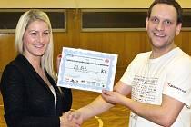 V roce 2014 vynesl Lokomotif Cup Společnosti pro podporu lidí s mentálním postižením 23 842 Kč.