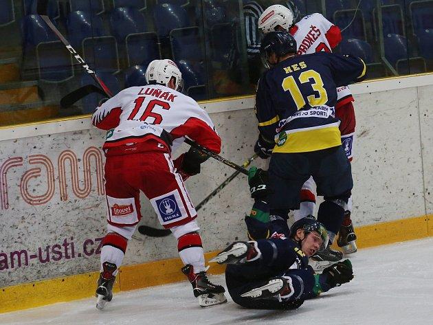 Chance liga 2018/2019, 11. kolo, Ústí - Prostějov