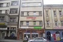 Realitní kancelář CHSM najdou Ústečané v Pařížské ulici.