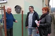 Malý zájem voličů tradičně provází druhé kolo senátních voleb na Ústecku.