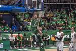 Ústí vidělo basketbalovou show jako v NBA