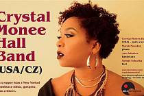 Crystal Monee Hall Band UL