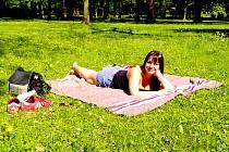 Milujete léto? Chcete zažít prázdninovou jízdu v pohodovém stylu? Soutěžte s námi o Dívku léta!