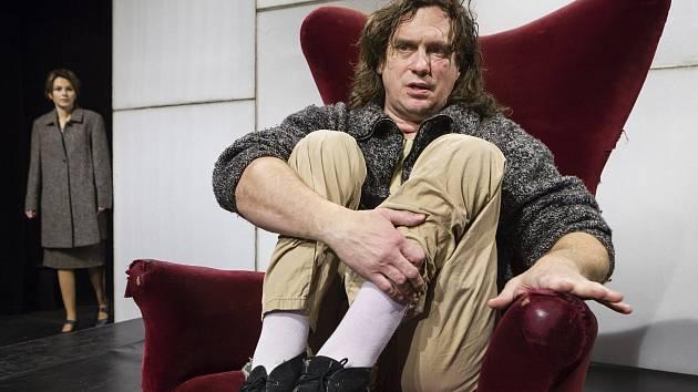 Jan Potměšil bude hrát jednu z hlavních rolí v novém ústeckém filmu Povídky z městského parku podle scénáře Miroslava Rosendorfa.