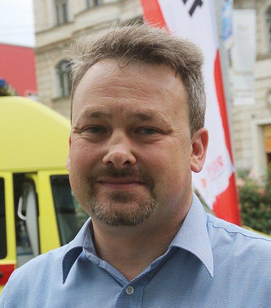 Tomáš Rieger.