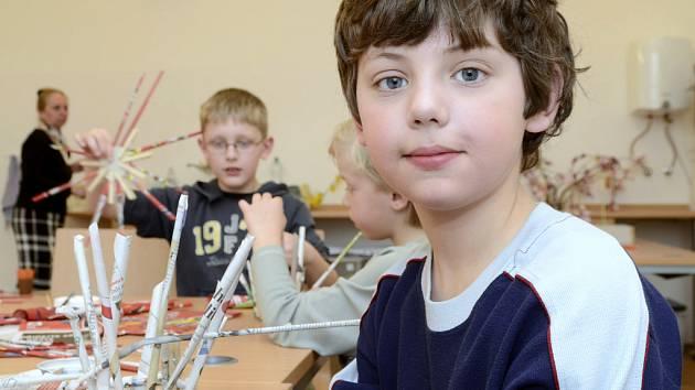 Muzeum nabízí zajímavé programy pro děti a jejich rodiče.