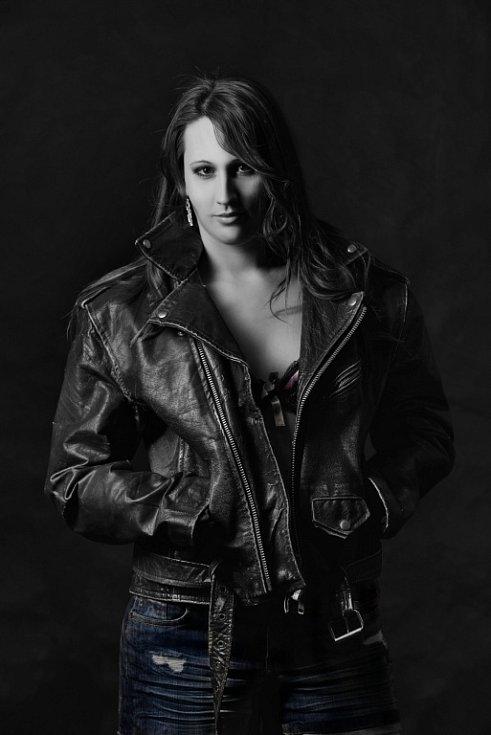 Být modelkou je snem mnoha dívek. Tereze Procházkové se díky naší soutěži v ústeckém atelieru Petra Berounského změnil ve skutečnost.