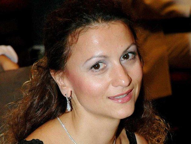 Yvetta Blanarovičová vystoupí v sobotu 26. ledna na Plese všech Ústečanů v Domě kultury