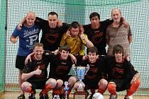Futsalisté Combixu.