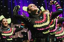Letošní Danceshock 2013 bude hostit soutěžící z celého světa.