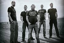 Rocková skupina Nerrea.
