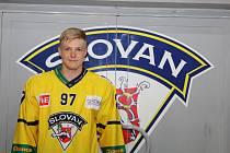 Tomáš Čermák, HC Slovan Ústí nad Labem