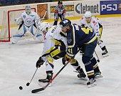 sport, hokej, Ústí a Kadaň