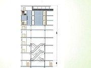 Vizualizace nové rezidence v lokalitě Předmostí.