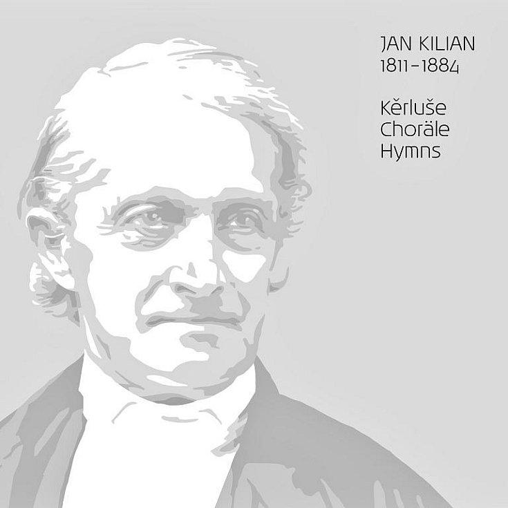 Portrét Jana Kiliana.