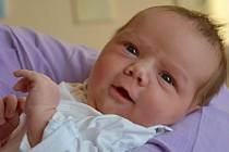 Nikolka Bardounová se mamince Pavle Bardounové z Ústí n. L. narodila 1. března, v 11.12 hodin. Měřila 54 centimetrů a vážila 4,135 kilogramu.