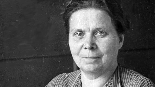 Marie Vobecká