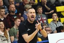 Generální manažer ústecké Slunety Tomáš Hrubý
