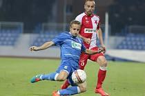 Slávii Arma vyřadila na podzim z MOL Cupu, v zimní přípravě se oba týmy střetnou znova.