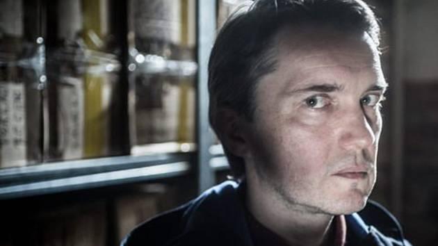 Spisovatel Miloš Urban, autor knihy Závěrka.