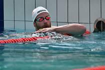 Reprezentant Ústecké akademie plaveckých sportů Jan Šefl splnil limit pro letní ME 2021 v Budapešti.