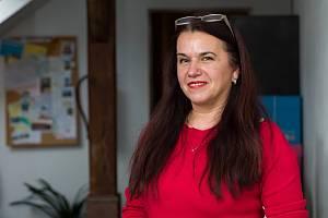 Ivana Radimecká