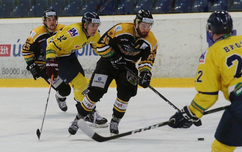Slovan Ústí - Sokolov, Chance liga 2019/2020
