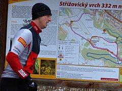 Ústecký krosový pohár bude pokračovat Střížovickou mílí.