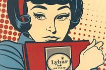 Lak na vlasy Lybar se stal součástí prestižního kalendáře Slavné lokální značky, který jako reflexi na zajímavou minulost vydalo město Ústí nad Labem.