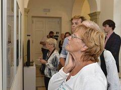 VÝSTAVA SHŮRY potrvá v Muzeu města Ústí nad Labem do 17. května 2016.